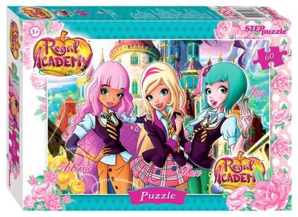 Пазл Step Puzzle Королевская академия, 60 элементов