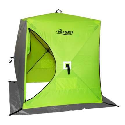 Палатка-автомат Premier Fishing PR-1.5U одноместная зеленая
