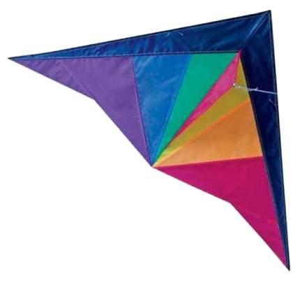Воздушный змей X-Match Кайт, 133х74 см