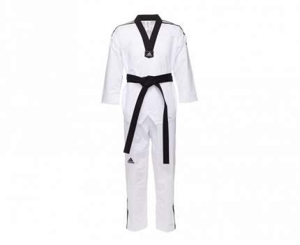 Добок Adidas Adi-Contest 3, white/black, 170