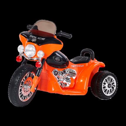 Электромотоцикл Farfello JT568 оранжевый
