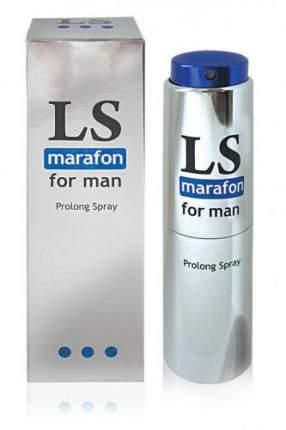 Спрей-пролонгатор Биоритм Lovespray Marafon для мужчин 18 мл