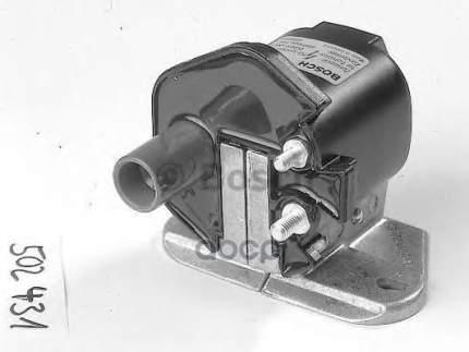 Катушка зажигания Bosch 0221502431