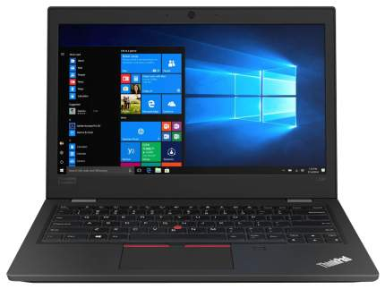 Ноутбук Lenovo ThinkPad L390 20NR0011RT