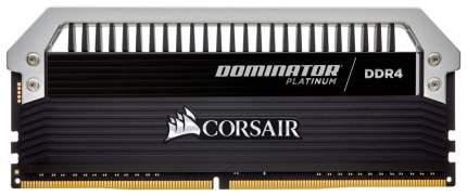 Оперативная память Corsair DOMINATOR PLATINUM CMD32GX4M4B3333C16