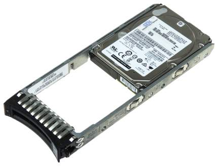 Внутренний жесткий диск IBM 900GB (00AR326)