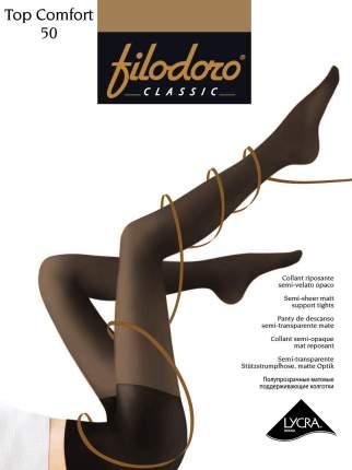 Колготки Filodoro Classic TOP COMFORT 50/Nabuk/5 (XL)