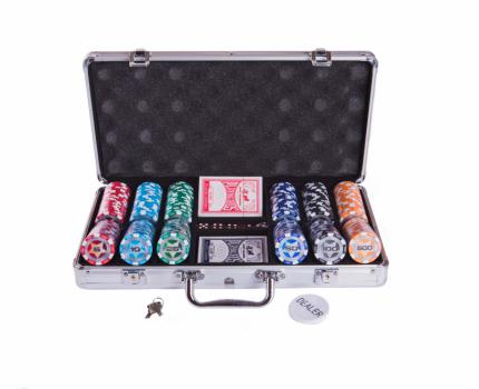 Набор для покера Partida Star на 300 фишек