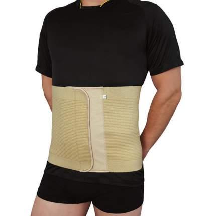 Бандаж ортопедический Унга-Рус С-322, грудопоясничный бежевый
