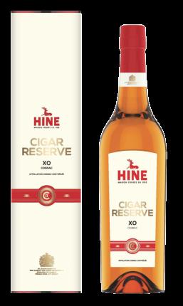 Коньяк Hine Cigar Reserve