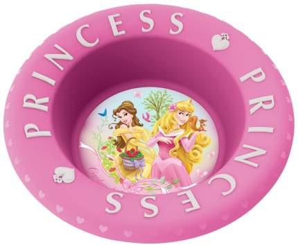 Тарелка детская Stor Disney Princess 34244 17 см