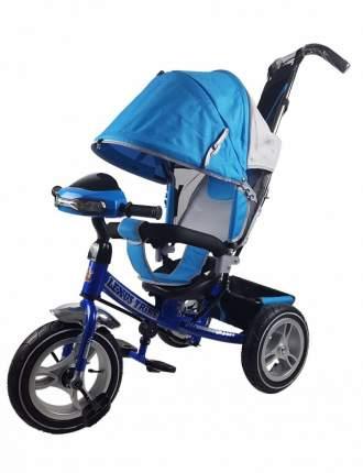 Велосипед детский Lexus Trike Racer Air MS-0637 IC синий