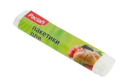 Пищевой пакет Paclan 40404