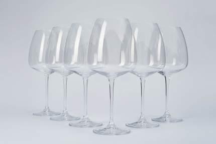 Набор фужеров для вина Crystalite Bohemia Ансер