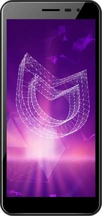 Смартфон Irbis SP493 8Gb Black