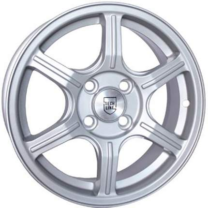 Колесные диски Tech Line R J PCDx ET D WHS250527