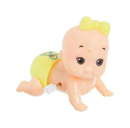 Развивающая игрушка Shenzhen Jingyitian Trade Младенец 611-2 в ассортименте