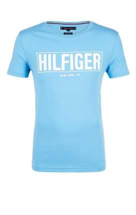 Футболка мужская Tommy Hilfiger синяя 54