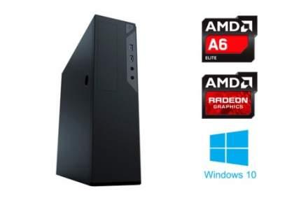 Системный блок маленький компьютер TopComp MC 2637398