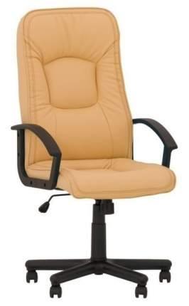 Офисное кресло NOWYSTYL Omega Bx Ru Eco-01, бежевый