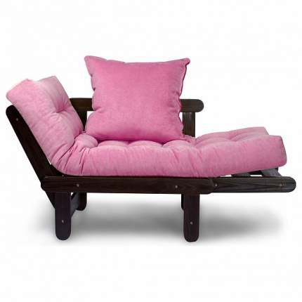 Кресло для гостиной Anderson Сламбер AND_33set145, розовый