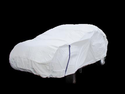 Тент чехол для автомобиля АНТИГРАД для Mazda 3 MPS