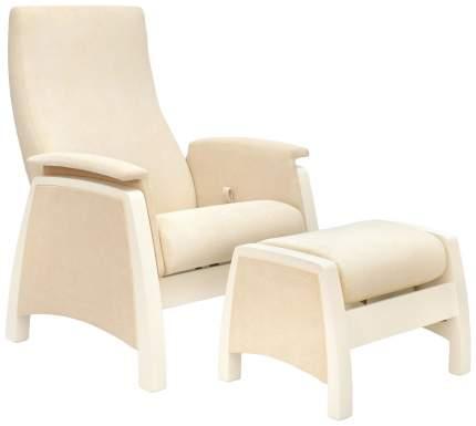 Кресло для гостиной Milli 105,5х74х84 см, бежевый