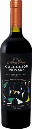 Вино Navarro Correas  Coleccion Privada Cabernet Sauvignon 2018