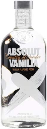 Водка Absolut Vanilia 0.7 л