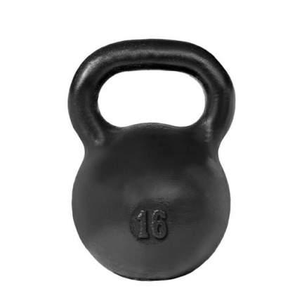 Гиря для кроссфита Titan 16 кг