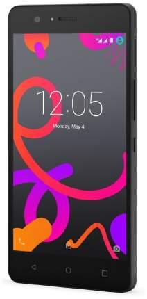 Смартфон BQ Aquaris M5 16Gb Black (C000076)