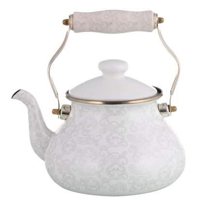 Чайник для плиты Fashion Kitchen 2.5 л
