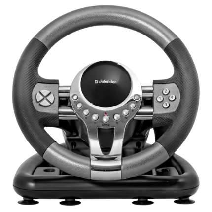 Игровой руль Defender Forsage GTR (64367)