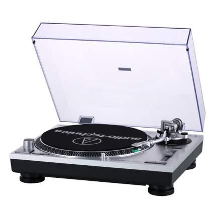 Проигрыватель виниловых пластинок Audio-Technica AT-LP120-USB
