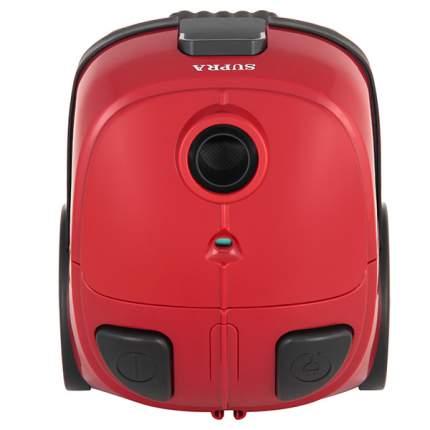 Пылесос Supra  VCS-1602 Red