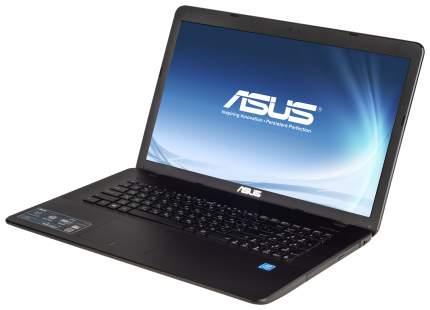 Ноутбук ASUS X751SA-TY006