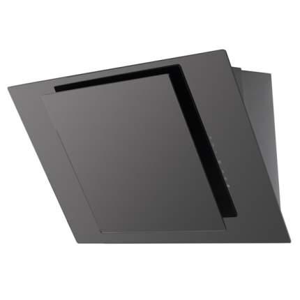 Вытяжка наклонная CATA Ceres 600 XGBK Black