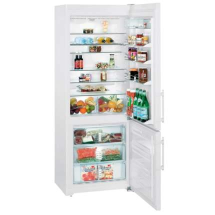 Холодильник LIEBHERR CN 5156-20 White