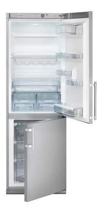 Холодильник Bomann KGC 213 Silver