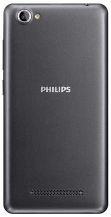 Смартфон Philips S326 8Gb Grey