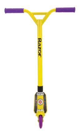 Самокат Razor Beast желтый