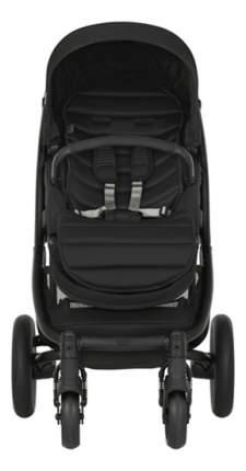 Прогулочная коляска affinity 2 черная (шасси, прогулочный блок)