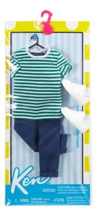 Одежда для кена CFY02 DWG75 Barbie