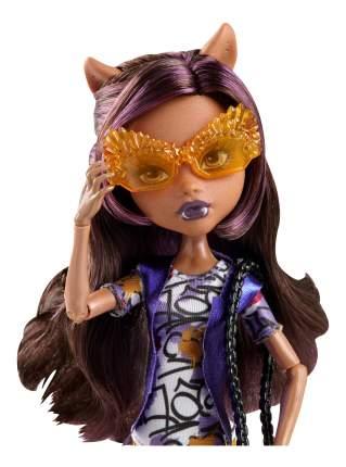 Кукла Monster High Boo York - Клодин Вульф CHW57 CHW54