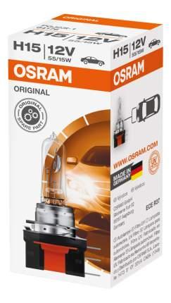 Лампа галогенная автомобильная OSRAM 64176