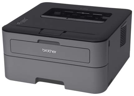 Лазерный принтер Brother HL-L2300D
