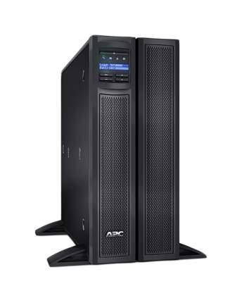 Источник бесперебойного питания APC Smart SMX3000HV Black