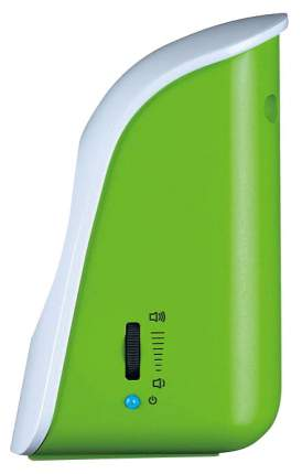 Колонки компьютерные Genius SP-U115 2x0.75 Вт USB белый