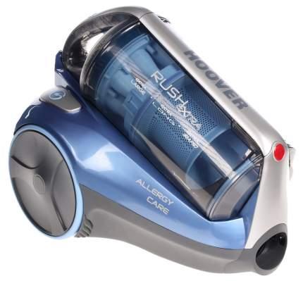 Пылесос Hoover  TRE 1420 019 Blue