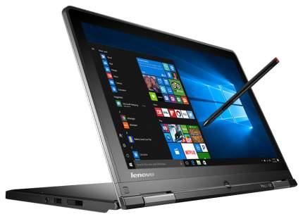 Ноутбук-трансформер Lenovo Yoga 12 20DL003CRT
